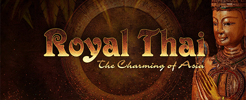 Royal Thai The Movie